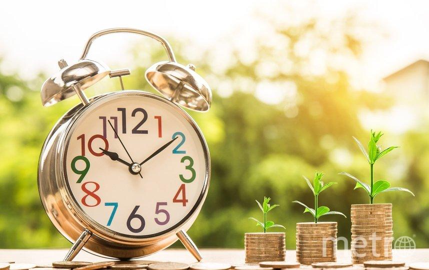 Раскрыты детали новой системы начисления зарплат бюджетникам. Фото pixabay.com