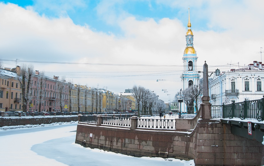 В Петербурге выглянет солнце. Фото Pixabay.com