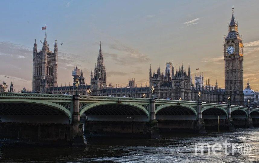 Власти Лондона заявили о ЧС в городе из-за коронавируса. Фото Pixabay.
