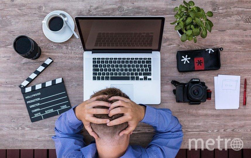 """По словам эксперта, """"доспать"""" недостающие часы можно будет на ближайших выходных. Фото pixabay.com, архивное"""