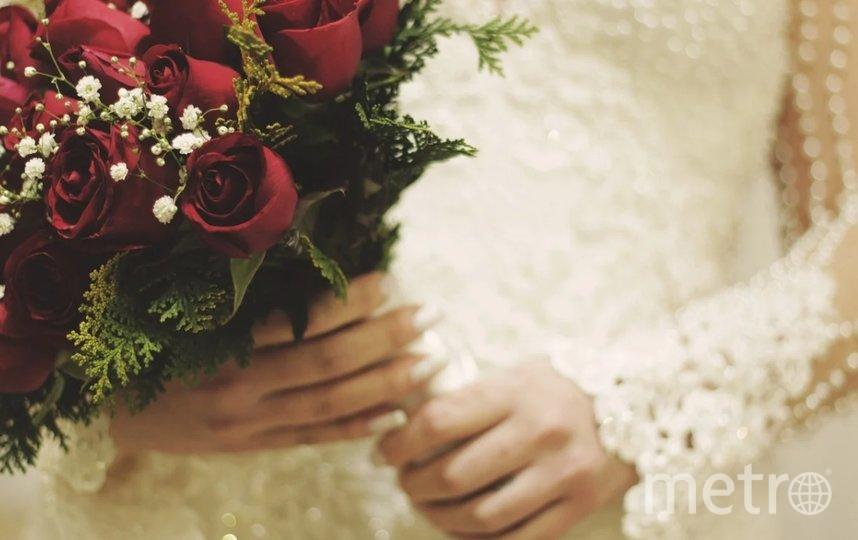 Девушка нарядилась в свадебное платье и подожгла квартиру. Фото Pixabay.