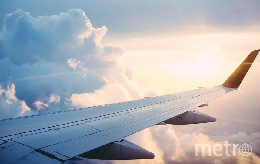 Лайнер потерял набранную высоту менее чем за одну минуту примерно через четыре минуты после вылета. Фото Pixabay.