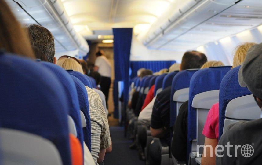 Стоимость авибилетов резко подорожает. Фото pixabay.com