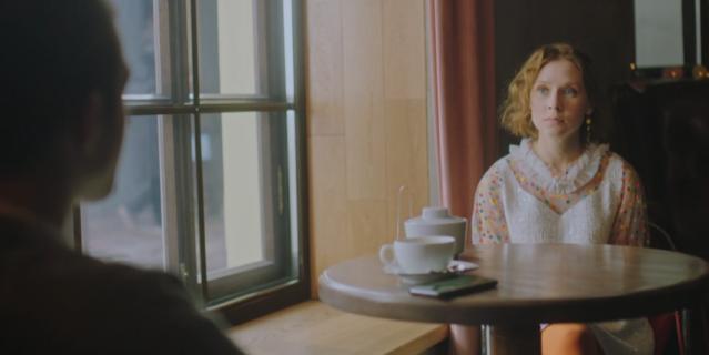 Кадры из фильма.