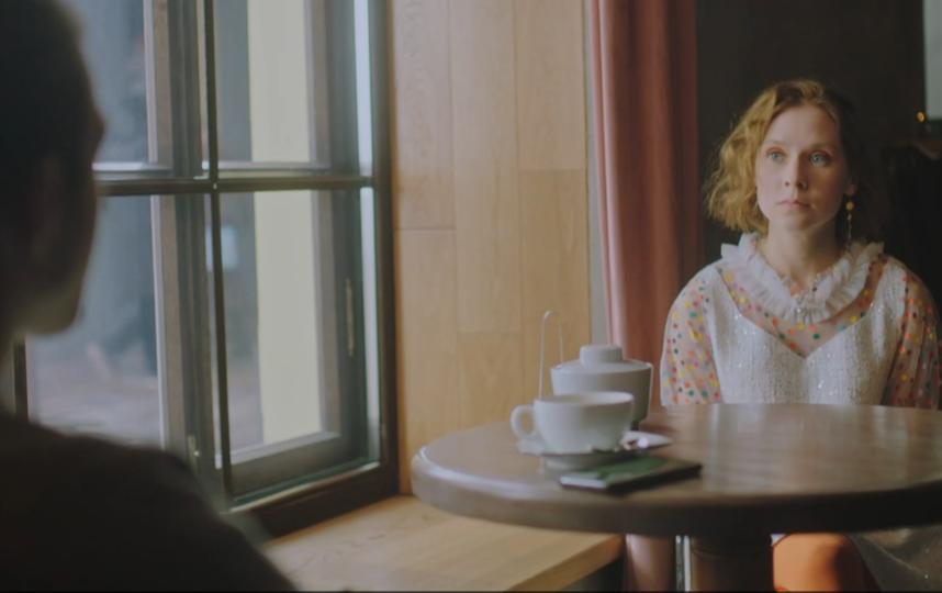 Слава (Надежда Лумпова). Фото кадр из фильма