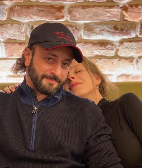 Илья Авербух и Лиза Арзамасова. Фото Скриншот Instagram: @liza_arzamasova