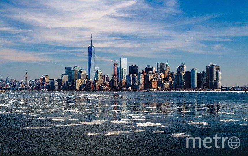 В Нью-Йорке могут ввести штраф в миллион долларов за нарушение вакцинации. Фото pixabay.com, архивное