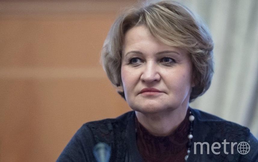 Людмила Гусеа. Фото РИА Новости
