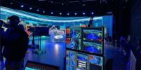 Телевизор-рулон и пылесос для кота: самое интересное на выставке CES-2021