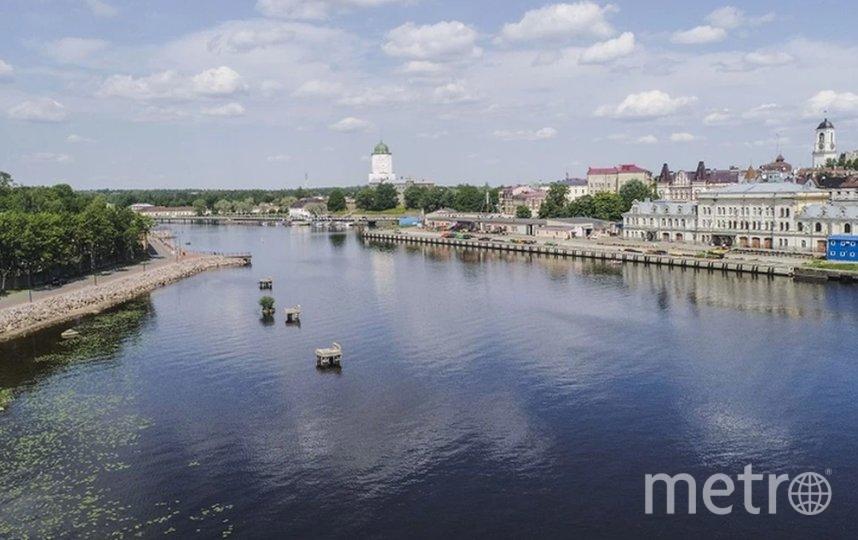 В собственности Ленобласти находятся три объекта комплекса Анненских укреплений. Фото lenobl.ru.
