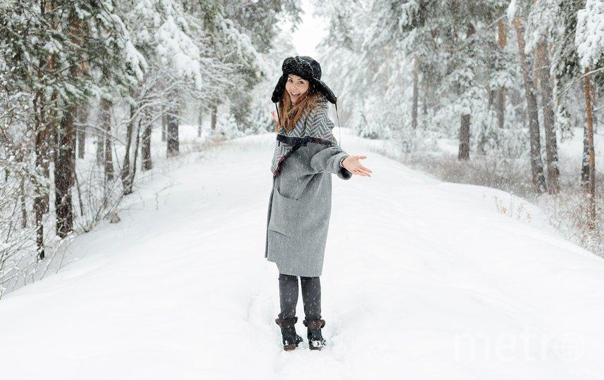"""У полных людей теплоемкость выше, а жировая прослойка служит своего рода """"теплоизоляцией"""". Фото pixabay.com"""