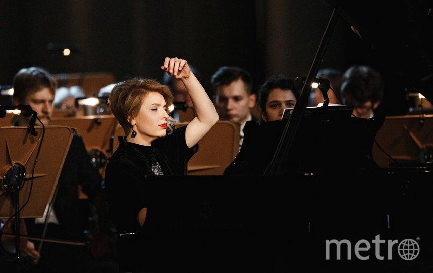 Полина Осетинская. Фото Предоставлено организаторами