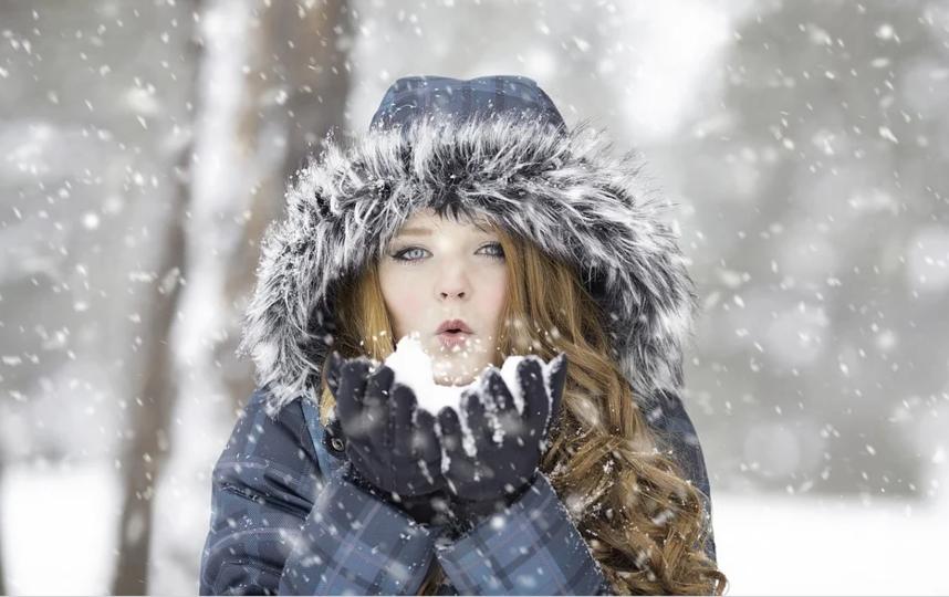 В Петербурге морозно, но без осадков. Фото Pixabay.com