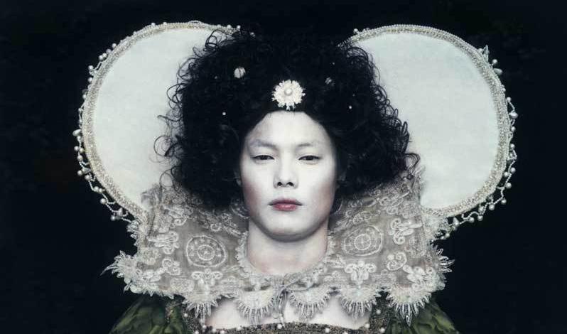 История корейского фотоискусства. Фото rosphoto.org
