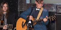 Российские музыканты отмечают день рождения Осипа Мандельштама трибьют-альбомом