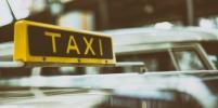 Петербургского таксиста-извращенца арестовали на пять суток