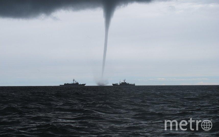 Спасатели ищут 15 членов экипажа. Фото pixabay.com