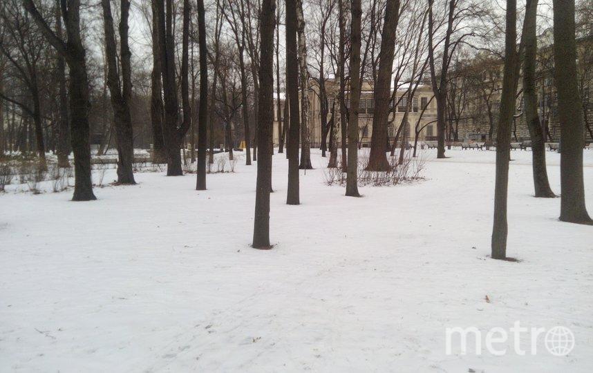 """Петроградка. Фото Людмила Сагайдачная, """"Metro"""""""