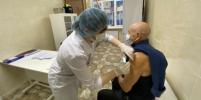 Массовая вакцинация в Петербурге. Когда и где можно сделать прививку от коронавируса