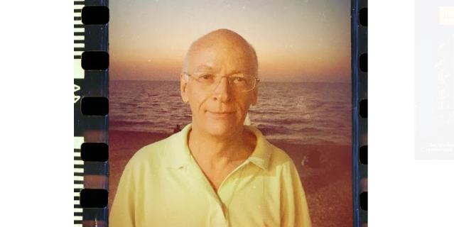 Игорь Выхухолев.