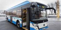 Депутат МГД Олег Артемьев: Автобусный парк Москвы будет заменен электробусами к 2030 году