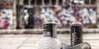 Главные рокеры страны могут быть запечатлены на масштабном граффити в Петербурге