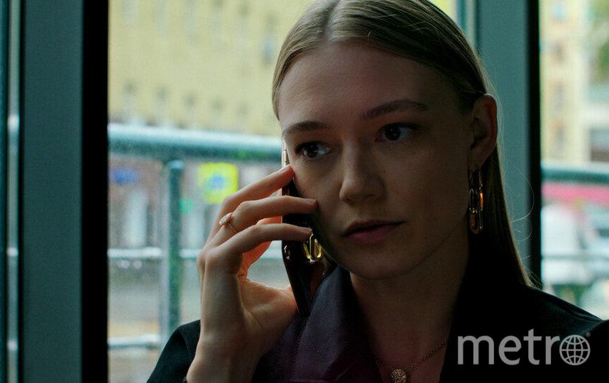 """Кадр из сериала """"Беспринципные"""". Фото kinopoisk.ru"""
