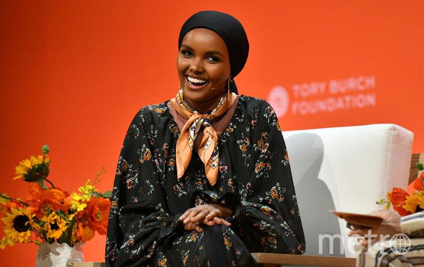 Халима Аден. Фото Getty