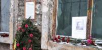 Петербуржцы организовали мемориал блокадникам Ленинграда: где он находится
