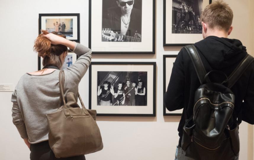 """Выставку готовили около года. Фото Святослав Акимов, """"Metro"""""""