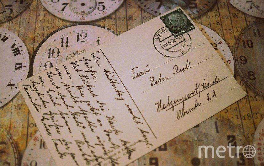 Почтовая открытка снова в тренде. Фото pixabay.com