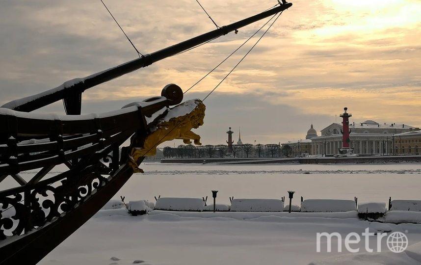 В Петербурге ожидается оттепель. Фото Pixabay.