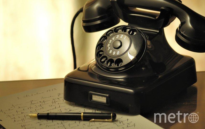 """Любой человек может обратиться в одно из местных отделений партии или в центр """"Мосволонтер"""" и сделать """"звонок добра"""". Фото Pixabay"""
