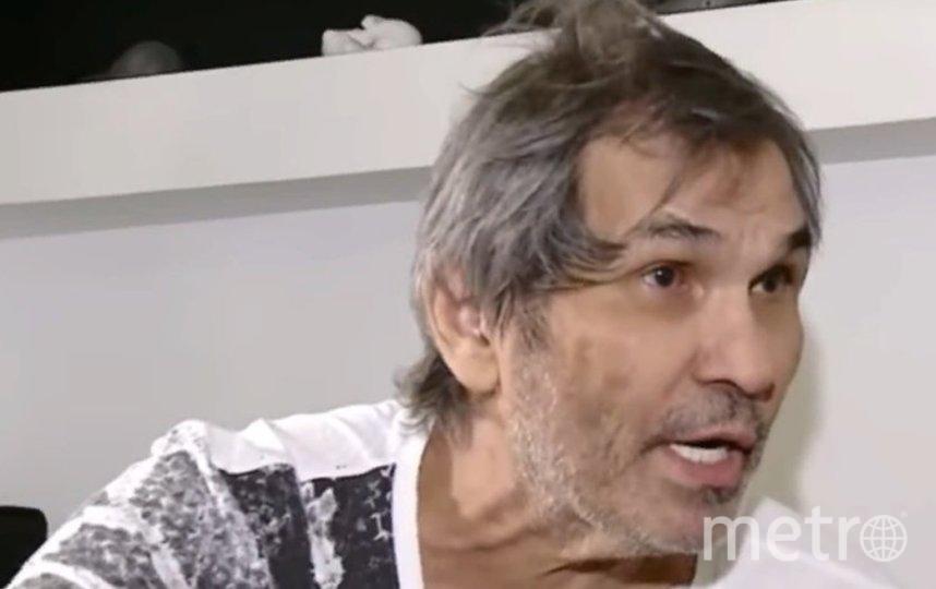 Бари Алибасов. Фото Скриншот Youtube.