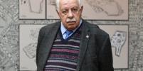 Ушёл из жизни президент Московского зоопарка Владимир Спицин