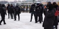 Метрополитен просит петербуржцев не ездить в центр города: что там сейчас происходит