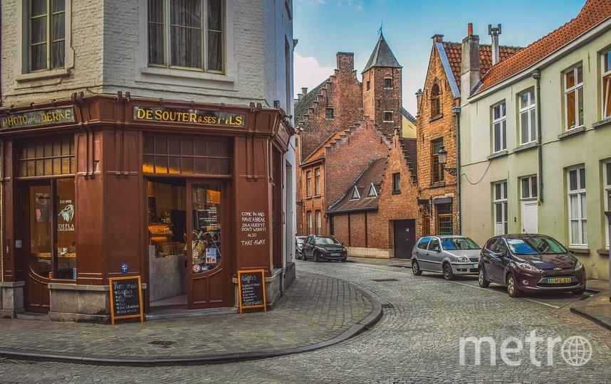 Правительство Бельгии приняло решение о запрете всех необязательных поездок за границу до 1 марта. Фото pixabay.com, из архива