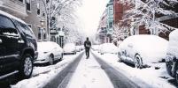 Погода в Петербурге сменила курс, морозы отступили: чего ожидать жителям города от предстоящей недели