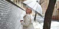 Погода в Петербурге готовит сюрпризы. Когда закончится оттепель