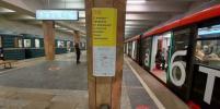 Депутат МГД Метлина: Во время закрытия участка метро нужно выбирать другие маршруты