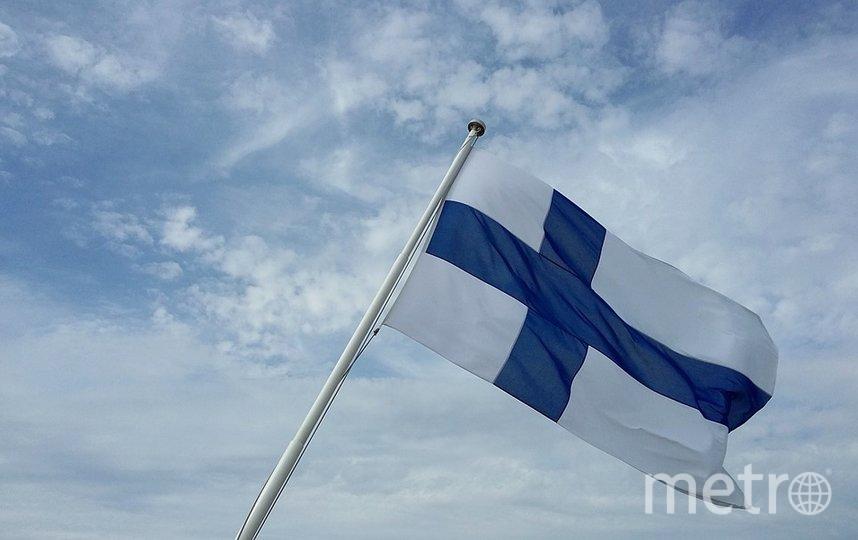 Финляндия остается закрытой для россиян до 25 февраля. Фото Getty