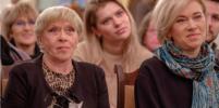Алису Фрейндлих перевели в обычную палату: как чувствует себя актриса