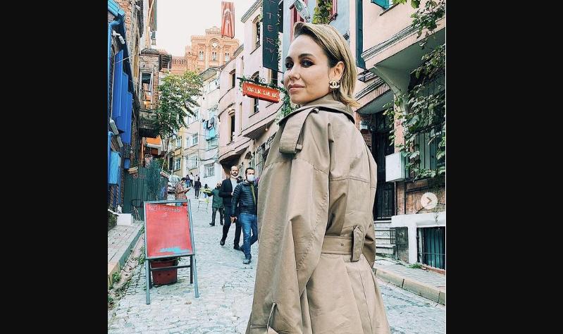 Ляйсан Утяшева. Фото https://www.instagram.com/liasanutiasheva/