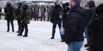 В Петербурге оштрафовали студента из Алжира за участие в несогласованной акции: что он сказал в суде