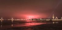 Салют в Петербурге в День снятия блокады: видео, как это было