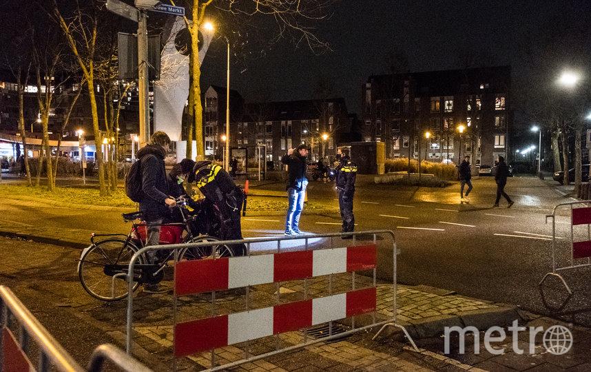 Это фото из Голландии. Фото Getty