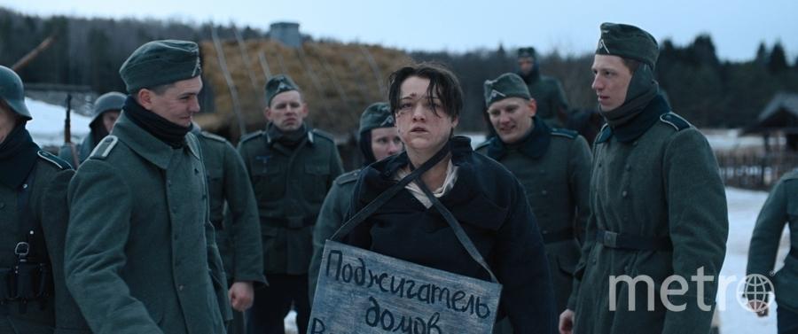 """Кадр из фильма """"Зоя"""". Фото """"Metro"""""""