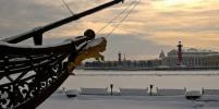 Снег и гололедица. Как изменится погода в Петербурге