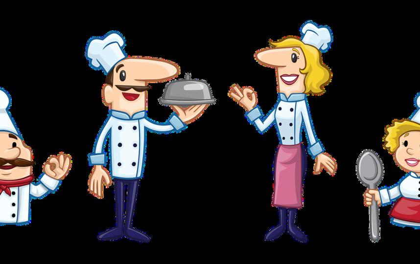 Гусева высказалась о ресторанном бизнесе. Фото pixabay