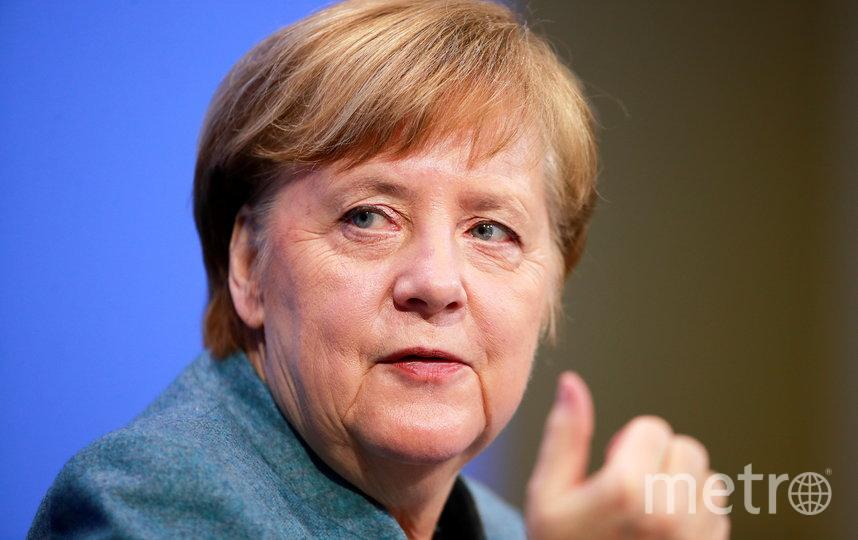 Канцлер Германии Ангела Меркель высказалась против предоставления привилегий жителям, которым были или будут сделаны прививки от коронавируса. Фото AFP